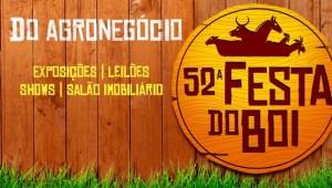 A 52ª edição da Festa do Boi acontece nesta semana, entre os dias 11 e 18 de outubro, em Natal-RN. Trata-se do maior evento do agronegócio potiguar. A novidade de […]